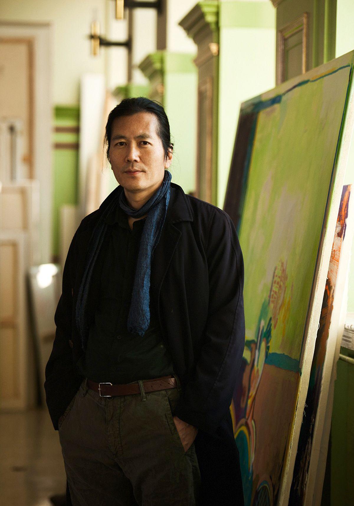 EINMALIGE VERWENDUNG Buch/ Byung-Chul Han: Die Austreibung des Anderen