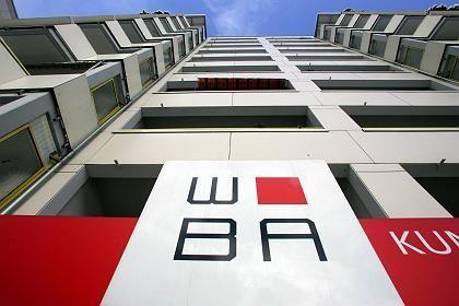 Dresdner Wohnungsgesellschaft: Auf einen Schlag schuldenfrei