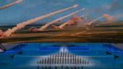 China plant angeblich mehr als hundert neue Raketensilos