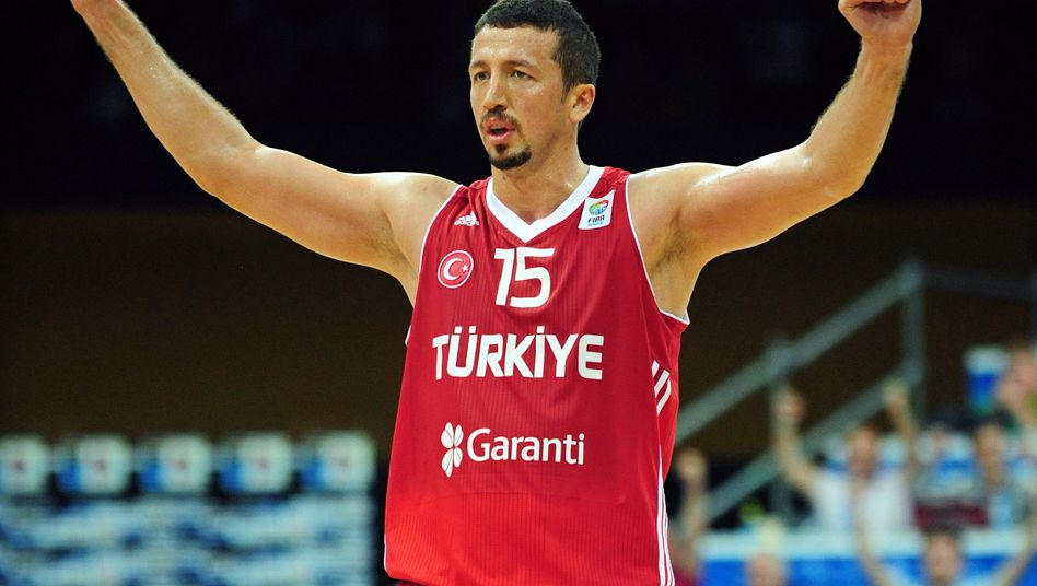 Türkischer NBA-Star Turkoglu: Überraschender Sieg gegen Spanien