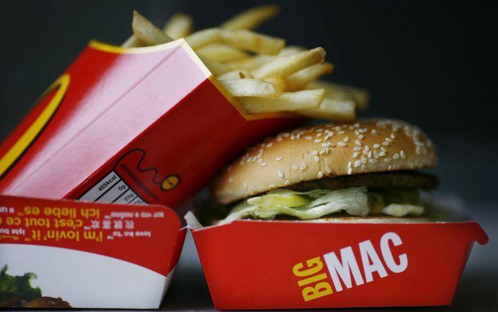 Teure Fast-Food-Party: Weil 16 Partygäste gegen die Ausgangssperre verstießen, mussten sie 26.000 Dollar Strafe zahlen