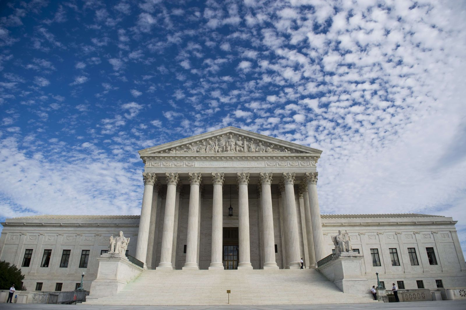 USA Washington Oberster Gerichtshof