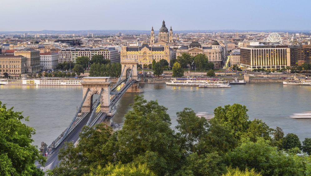Wirtschaft in Ungarn: Gut für Unternehmen, schlecht für die Armen