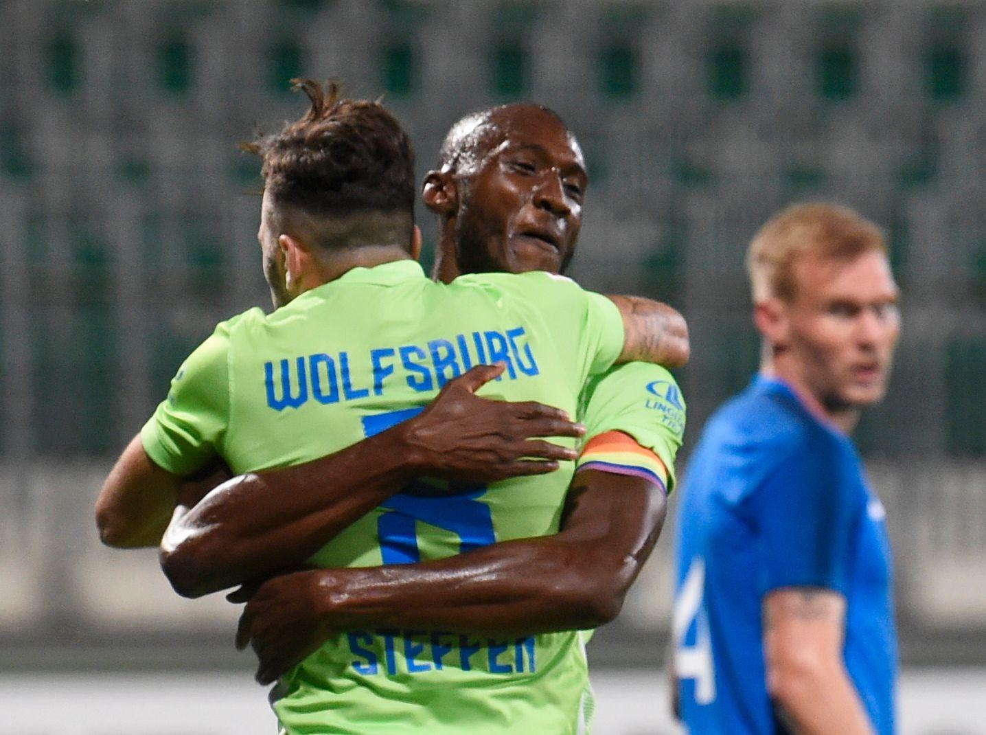 Europa League - Third qualifying round - VfL Wolfsburg v Desna Chernihiv