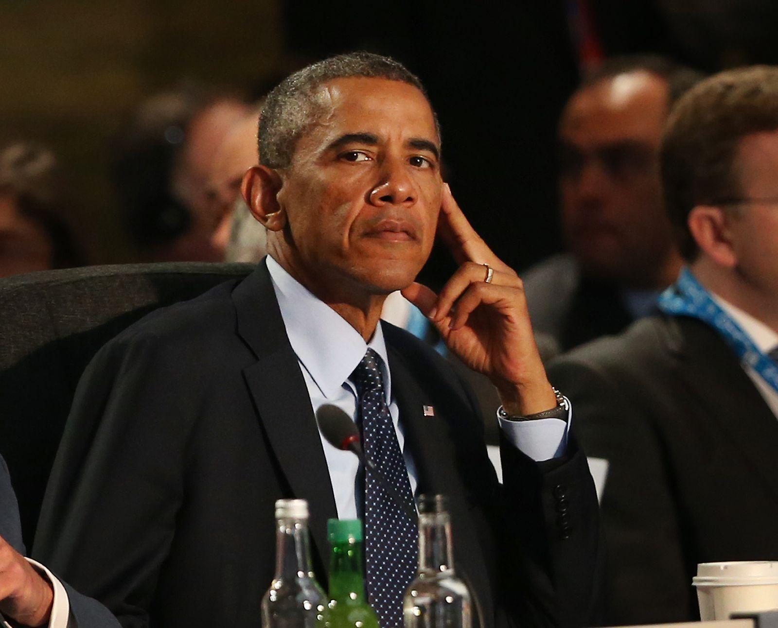 obama newport