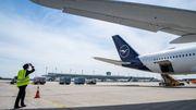 Lufthansa rutscht aus dem Dax