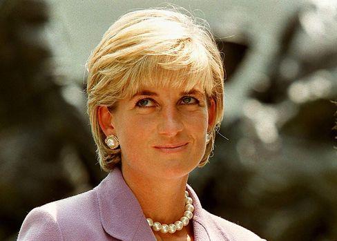 Prinzessin Diana: Titelverlust nie verwunden?