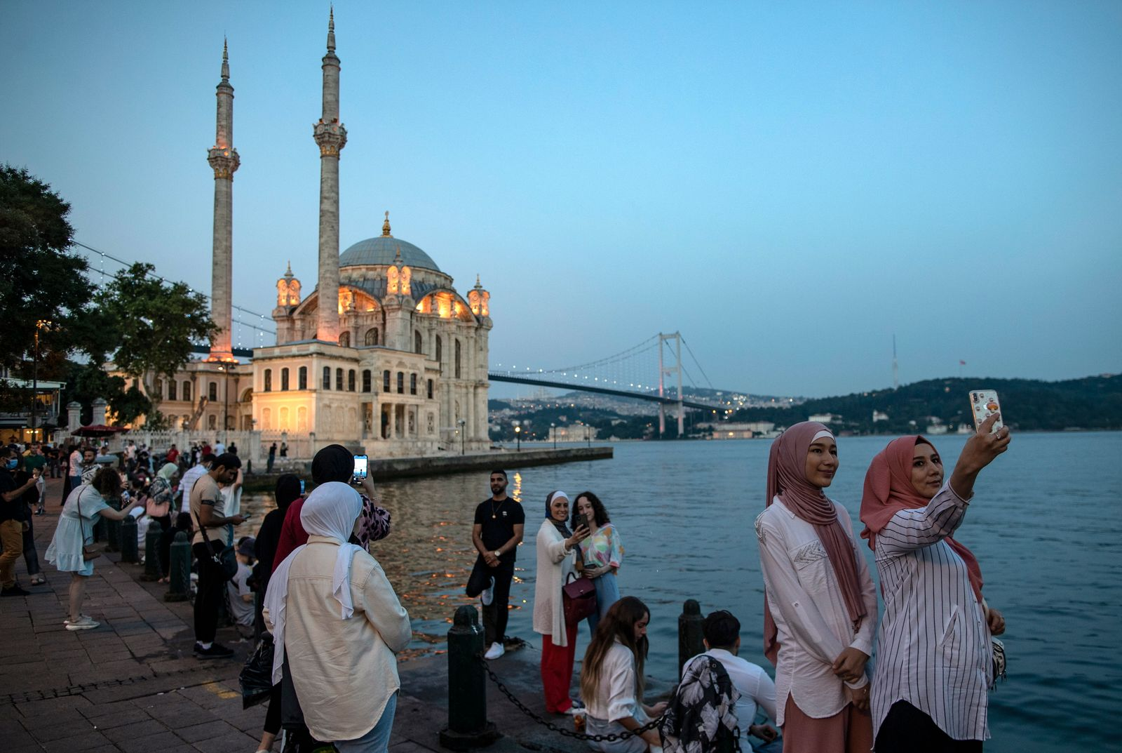 Tourism in Istanbul