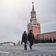 Wie Russland mit Viren Politik macht