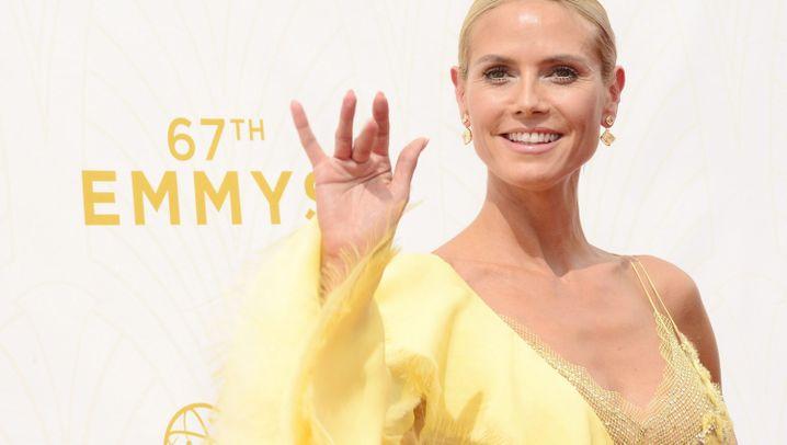 Roter Teppich bei den Emmys: Hände hoch