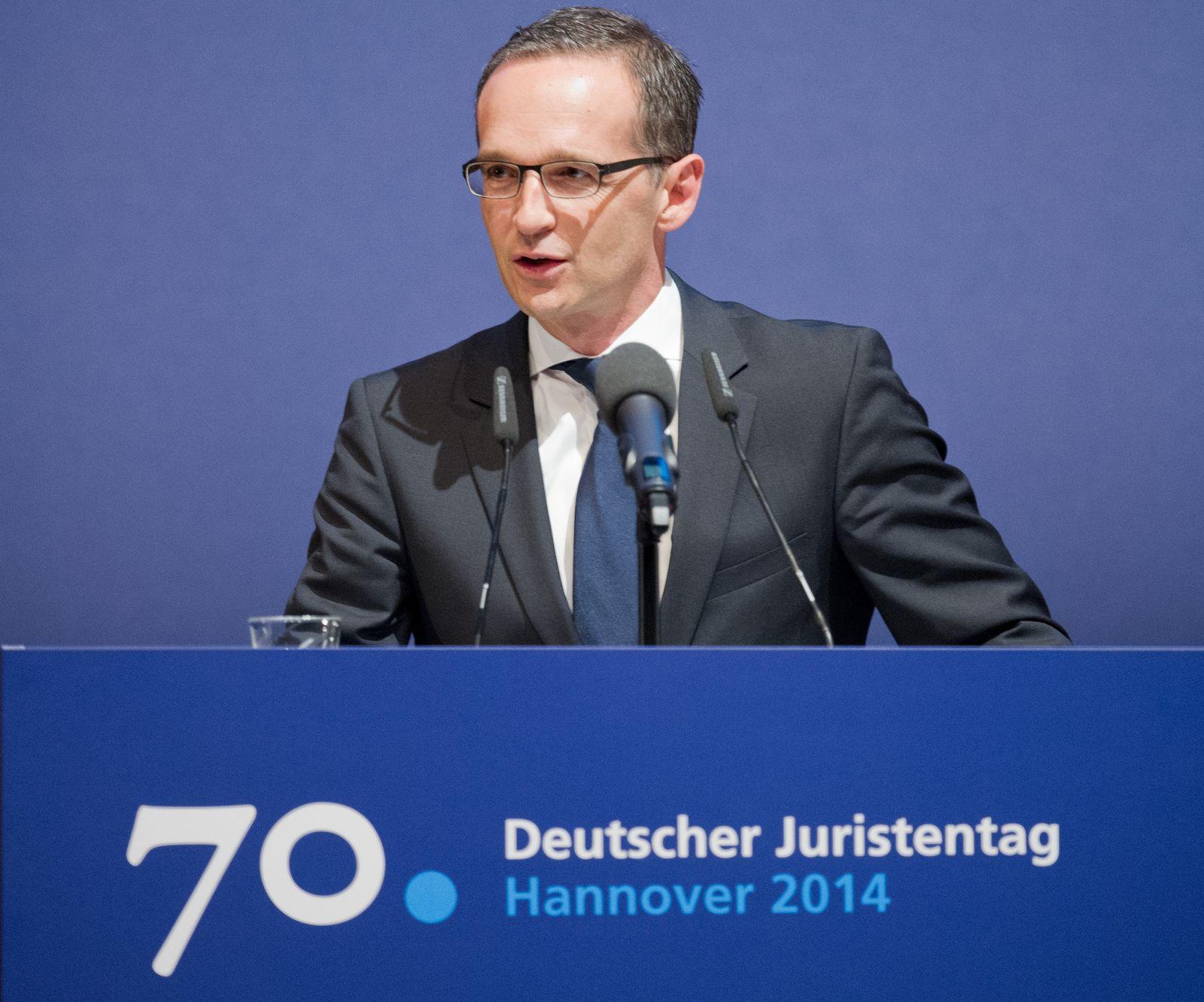 70. Deutscher Juristentag