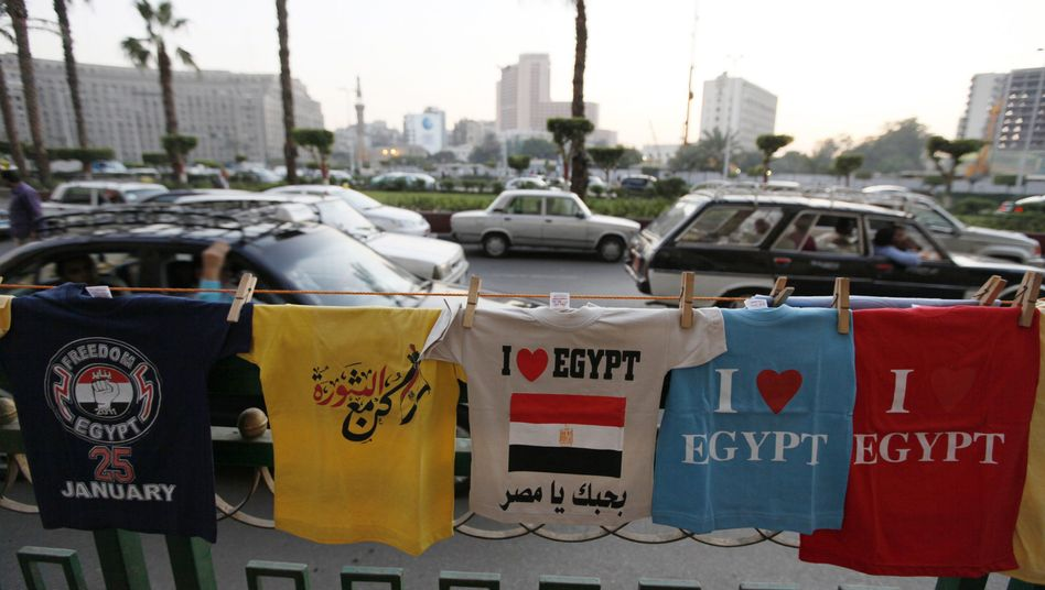Verkehr in Kairo: Es gibt wieder genug Benzin in Ägypten