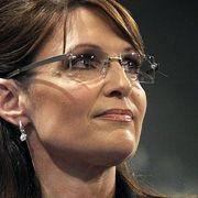 """Sarah Palin: """"Wo lernten Sie Ihren Lebenspartner kennen?"""""""
