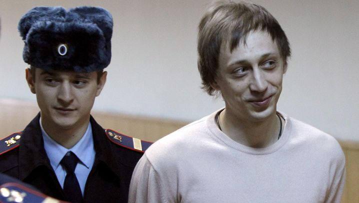 Anschlag auf Sergej Filin: Bolschoi-Prozess endet mit Schuldsprüchen