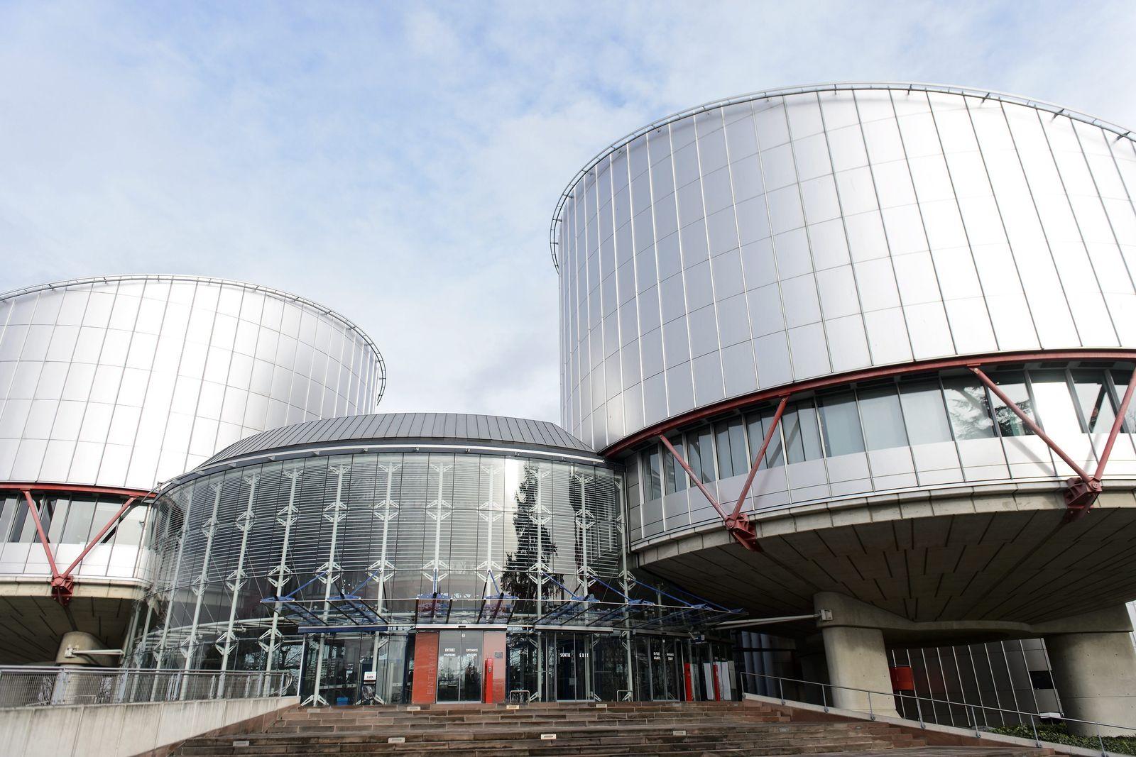 EGMR / Europischer Gerichtshof fr Menschenrechte