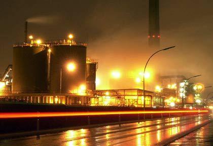 Norddeutsche Affinerie: Vorstandschef Marnette will sich den Strom lieber selber machen
