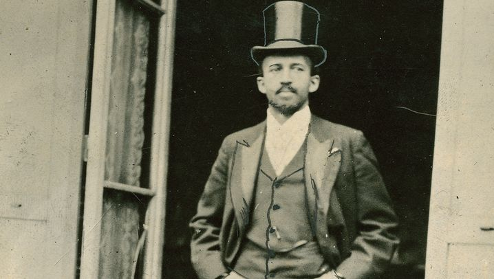 W.E.B. Du Bois: Ein Mann mit Mission