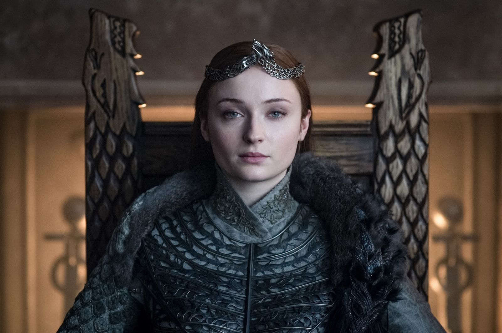 """Game of Thrones"" Season 8 (2019) Episode 6"