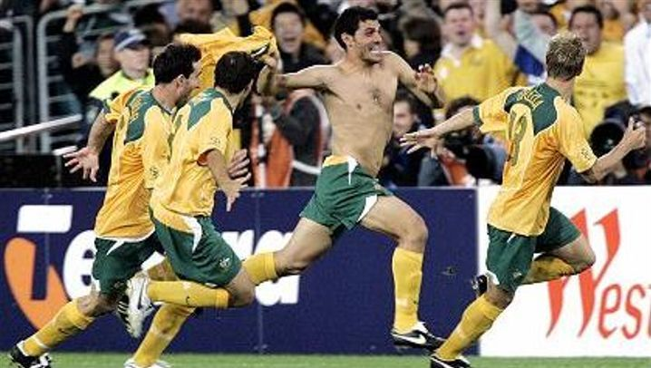 Australischer WM-Traum: Das Wunder von Sydney