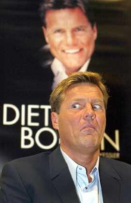 Bohlen sohn marc dieter bohlen von Dieter Bohlen:
