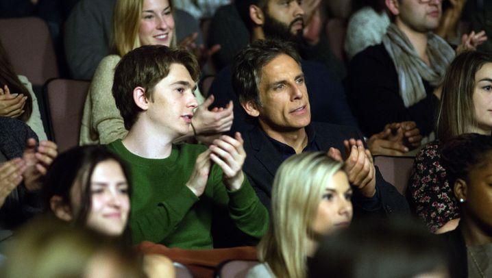 """Ben-Stiller-Film """"Im Zweifel glücklich"""": Pures, wahres, trauriges Leben"""