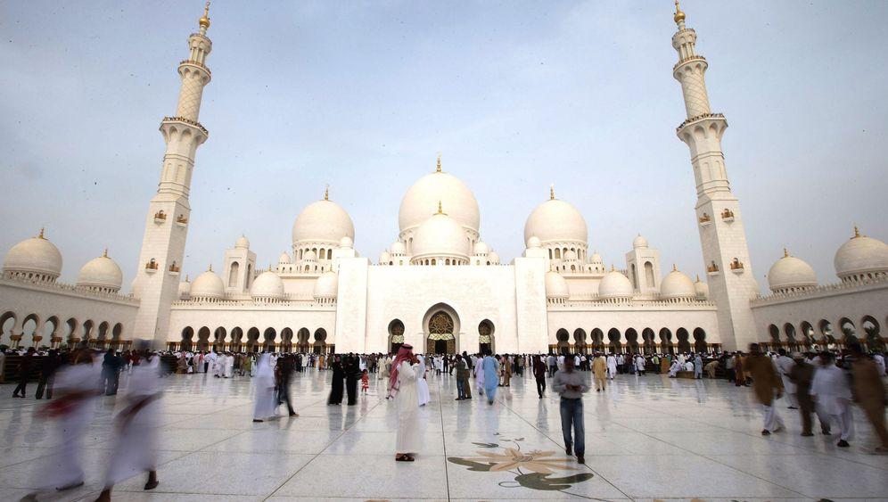 Ramadan: 29 Tage fasten, drei Tage feiern