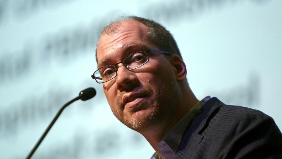 """Forscher Henrich auf Aids-Kongress: """"Ergebnisse sind aufregend"""""""