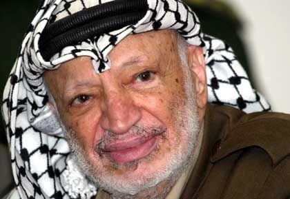 Jassir Arafat
