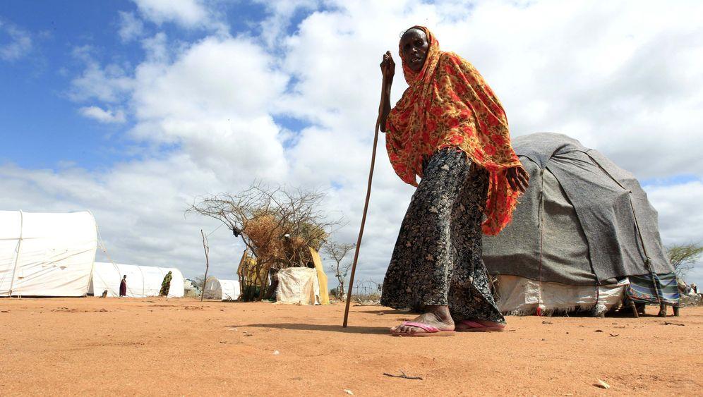 UNHCR-Bericht: Auf der Flucht