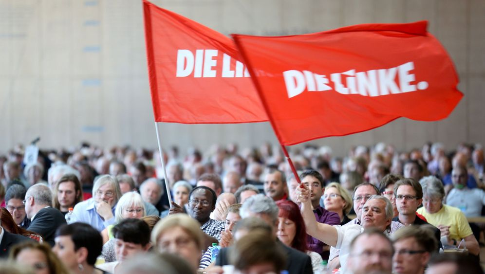 Photo Gallery: Germany's Successful Fringe