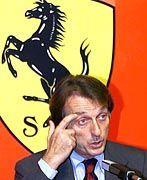 """Luca di Montezemolo: """"Diese Vorschläge sind schwachsinnig"""""""