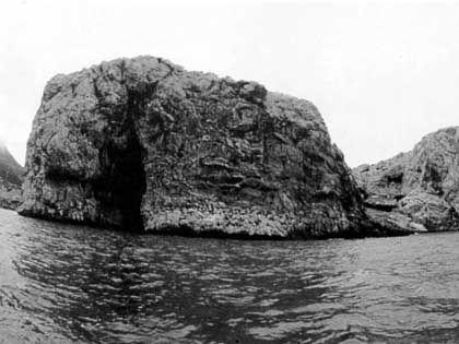 Die Insel Perejil