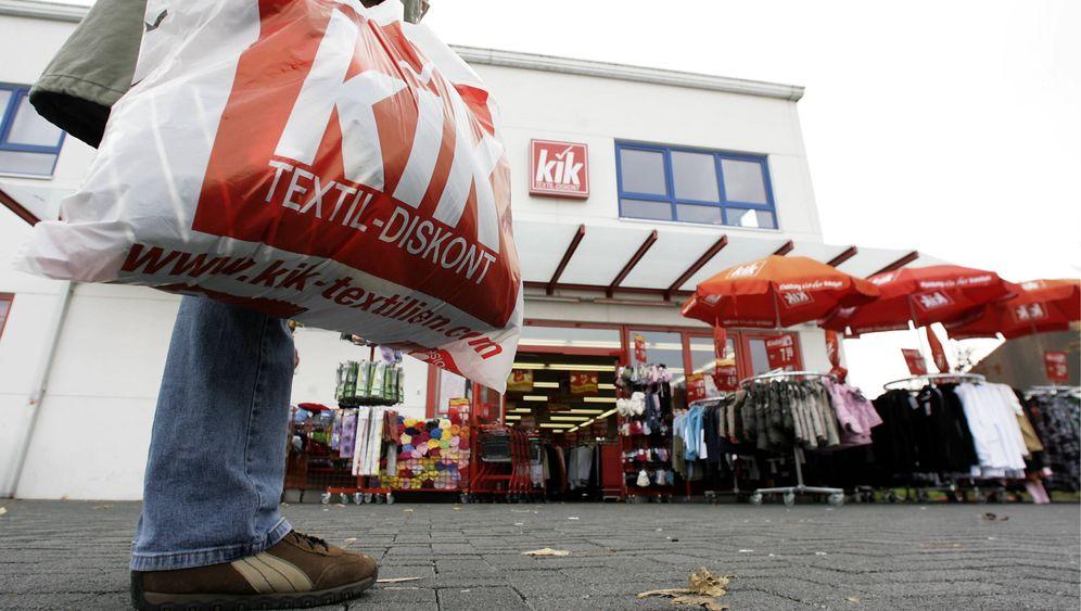 Die Kik-Story: Die Methoden des Textildiscounters