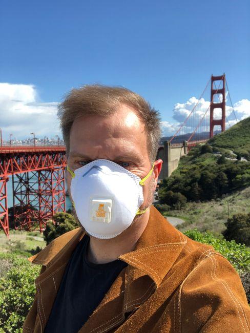 SPIEGEL-Korrespondent Guido Mingels in San Francisco