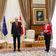 EU-Ratspräsident weist Kritik nach Sofa-Eklat zurück