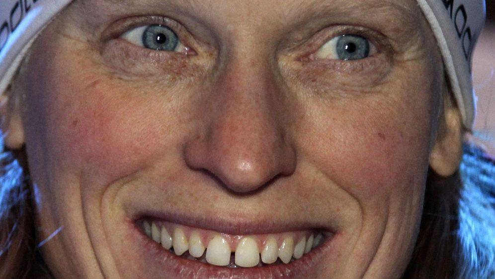 Tora Berger: Die stille Medaillenjägerin