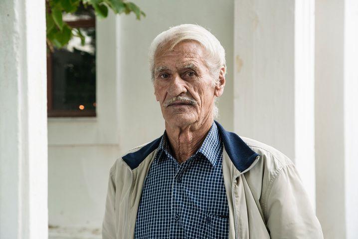 Giorgos Eleftheroglou