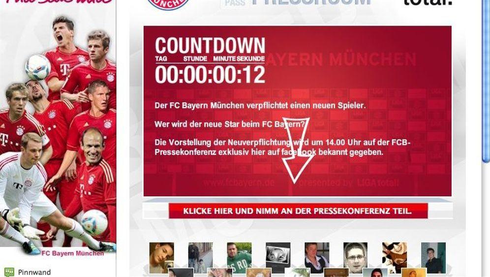 Gefakte Bayern-Pressekonferenz: Der ganz große Spaß