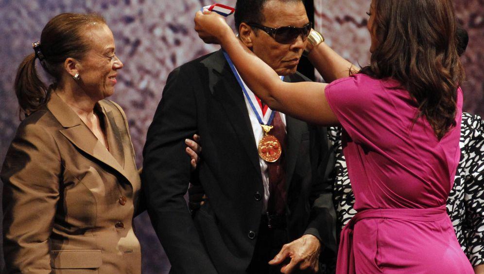 Muhammad Ali: Karriere einer Legende