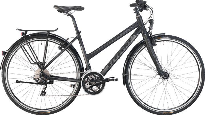 Kauftipps: Mit dem Fahrrad um die Welt