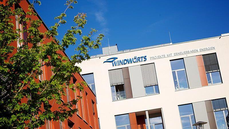 """Windwärts-Gebäude: """"Es gibt sehr gute Projekte"""""""