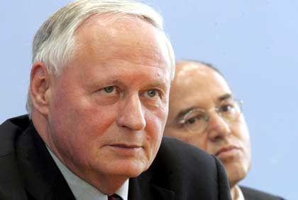Kandidaten Lafontaine, Gysi: Entzweien die Parteien