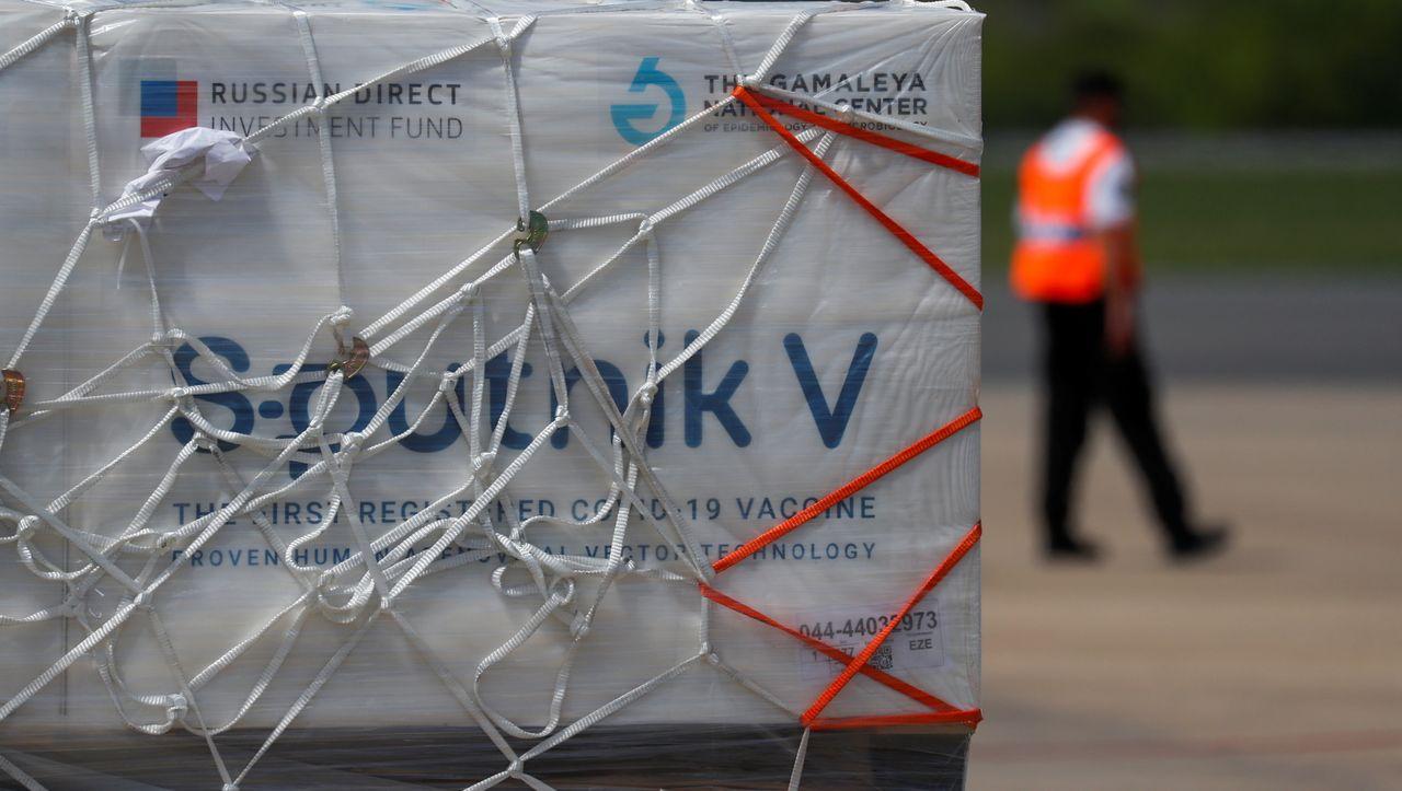 Russischer Corona-Impfstoff Sputnik V: Vertrauen ist gut – aber Kontrolle überhaupt möglich? - DER SPIEGEL