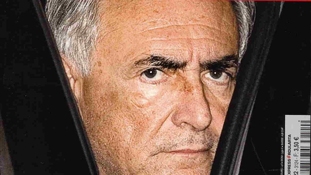 Strauss-Kahn: Macht und Sex