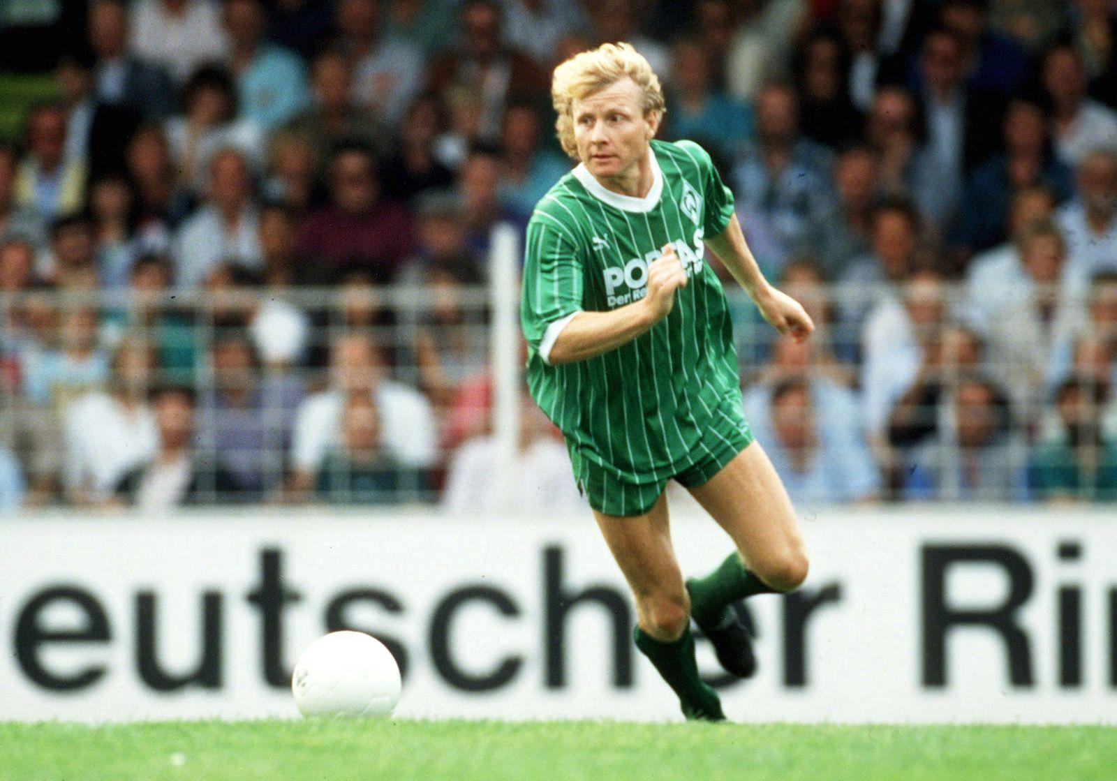 Burgsmüller / Bundesliga