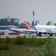 Belarussische Fluggesellschaft setzt Großteil der Flüge aus