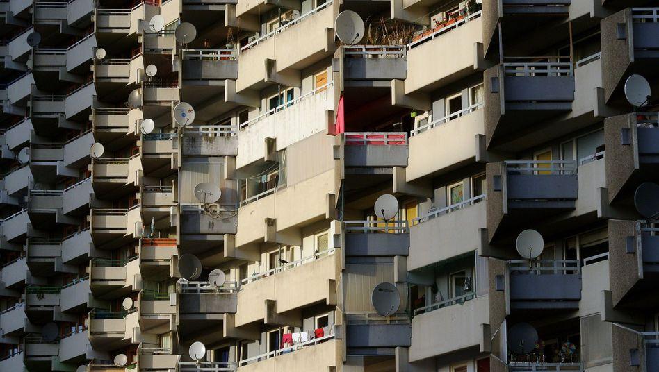 """Hochhaus in Köln-Chorweiler: """"Soziale Ungleichheit führt zu politischer Ungleichheit"""""""