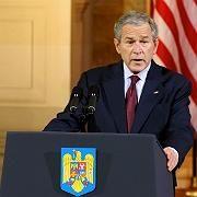 US-Präsident Bush: Setzte sich nicht durch