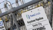 Leck in Keystone-Pipeline - 795.000 Liter Öl ausgetreten