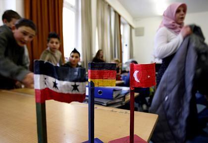 Hauptschule in München: Große Probleme auf dem Arbeitsmarkt